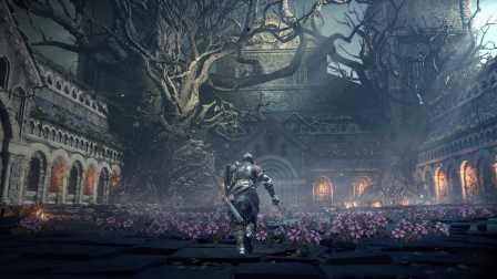 天浩·极《黑暗之魂3》04不死聚落-下 一周目地毯式攻略解说