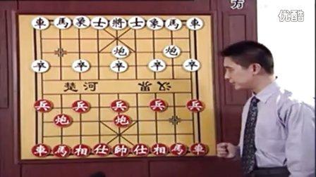 张强象棋讲座-中国象棋组杀绝技-釜底抽薪