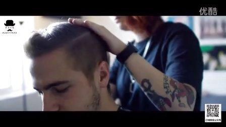 【果冻时尚】2款潮流男士发型教学 歌手组合Heffron Drive发型