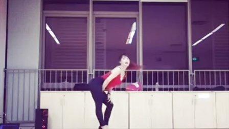 【Minnal】hot pink-EXID 舞蹈