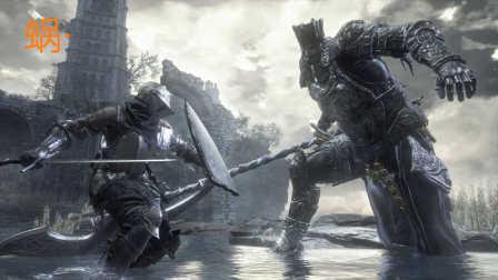 巨剑宗师·无伤英雄古达·洛里安双王子