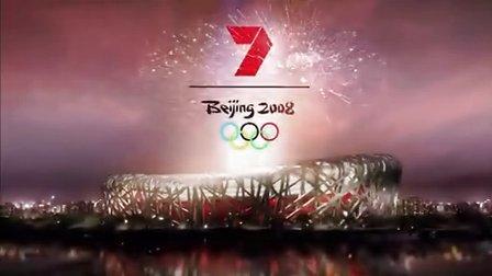 2008年北京奥运会开幕式 (澳大利亚广播公司(ABC)7套高清)