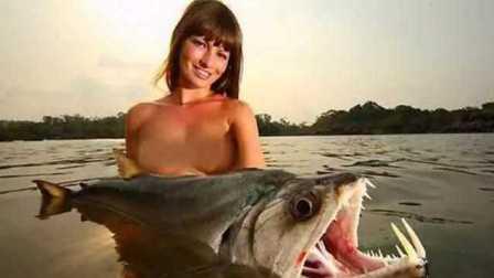 【阿甘制作】《食客栈》最新一期----捕鱼人的一天