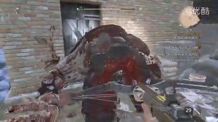 [CN黑钢]消逝的光芒DLC信徒剧情流程攻略第四期