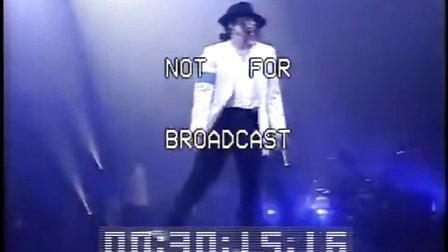 迈克尔杰克逊危险彩排DVD源文件 样本