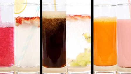 【健康美食】 教你看穿3类伪健康饮料,并给出DIY方案