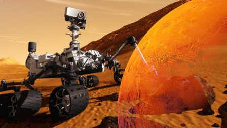 火星360度全景影像好神奇 45