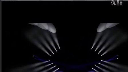 2016珍珠老虎TT模拟器连接wysiwyg灯光秀