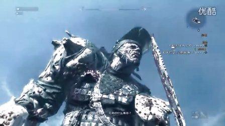 [CN黑钢]消逝的光芒DLC信徒剧情流程攻略第八期
