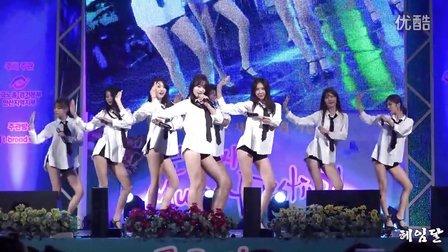 「LEEYUHK」Nine Muses - Dolls「HK」