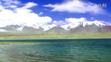 喀什 卡拉库里湖