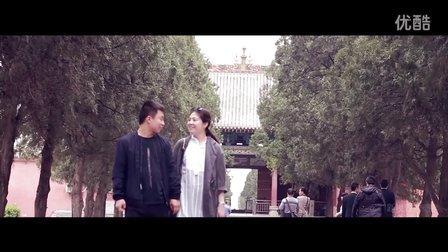 浪漫爱情微电影《爱在高铁》 新视野影视策划出品