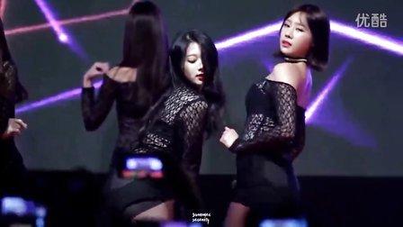 「LEEYUHK」Nine Muses (敏荷) - Drama「HK」