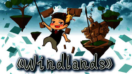 【风笑试玩】《Windlands》御风而行的痛苦