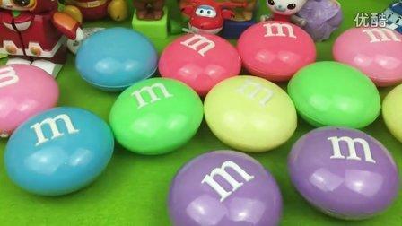 M豆水晶彩泥 水晶拉面泥 橡皮泥 益智玩具 粉红猪小妹 面包超人 海底小纵队 灵动蹦蹦兔