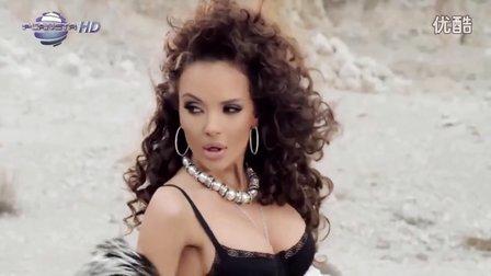 白领天使TV-保加利亚音乐-MARIA & DR COSTI - MEN IZBRA _ Мария & Кости -