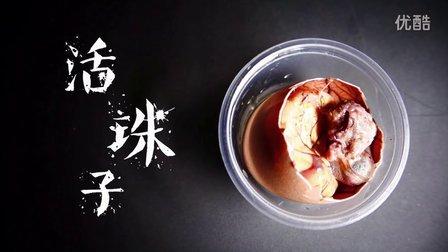 南京小吃-活珠子
