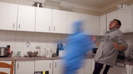 Max3分钟小课堂-闪电侠特效(瞬间移动) final cut 基础教程
