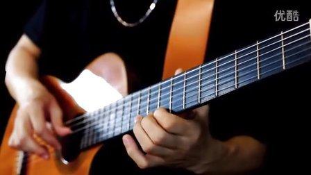 吉他独奏:镜中的安娜【荞钒吉他】