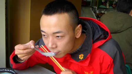 这真不是泔水?地道北京小吃原来这个味!