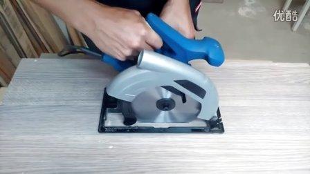 [创意设计] DIY一个家用小台锯