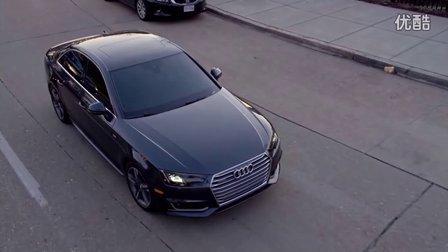 2017款全新奥迪Audi A4 全方位解读