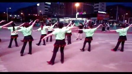 亲亲茉莉花-天长市伟业广场舞