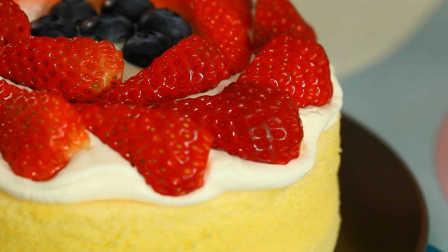 Tinrry下午茶 2015 教你做椰香芝士蛋糕 06