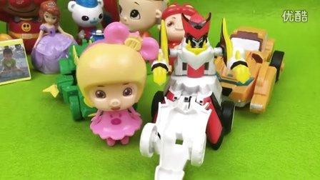 猪猪侠 光明守卫者 变形玩具火焰鹤 变形警车珀利 海底小纵队 小猪佩奇 大头儿子 面包超人 灵动蹦蹦兔