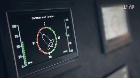 DEIF柔性屏幕指示器XDi  Flexible Display Indicator (XDi)