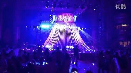 莫陌婚礼手机拍摄娃哈哈婚礼灯光秀视频