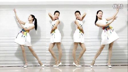 新生代广场舞 一直很爱你(我的车库生活)编舞杨丽萍