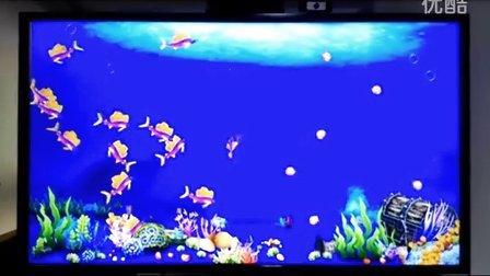 魔法蜡笔墙我的海底世界Teaser1