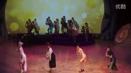 Hip-Hop 旗袍 Catwalk 秀 (2016.04.13)