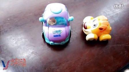妈妈玩具 男孩女孩玩具 巧手玩具 惯性小汽车