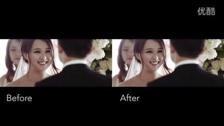 SIMPLE|婚礼视频也要【美颜/瘦脸/修身】