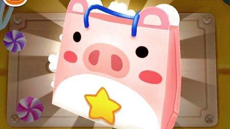 宝宝巴士 小游戏第六期:糖果工厂 学做糖果、可乐、菠萝、柠檬、杏仁等等各种口味