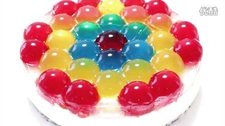 【喵博搬运】【食用系列】珠宝芝士蛋糕(づ ●─● )づ