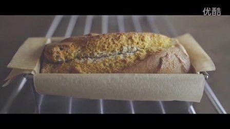 素食绫也 2016 胡萝卜生姜磅蛋糕 20