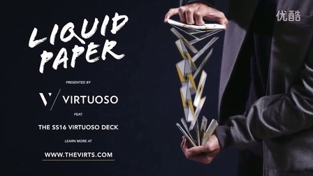 Liquid Paper feat. the SS16 Virtuoso Deck