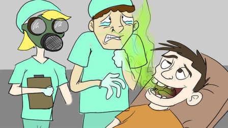 【健康科普】你的口臭属于哪一种?该如何改善?