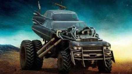 【舍长制造】这不是《围攻》,史上最惨的组装车—《MechoEcho》试玩