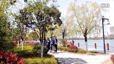 陕西航空职业技术学院2016微电影《青春自定义》