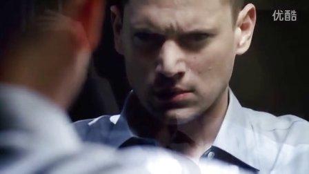 越狱迎接第5季视频回顾
