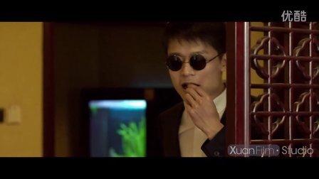 XuanFilm 婚礼现场快剪5.21(太原婚礼跟拍 太原婚礼微电影)
