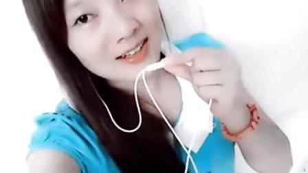 文涛上传…美女唱山歌