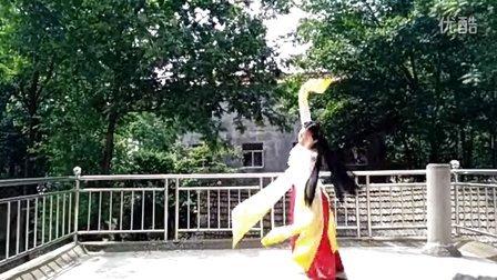 洛神赋       古风舞蹈。   古风cos。     古风mv。