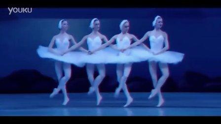 四小天鹅舞曲(芭蕾舞剧《天鹅湖》)- 柴可夫斯基