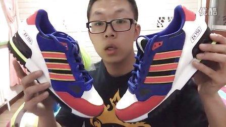 平仔球鞋视频第8期:adidas ZX750