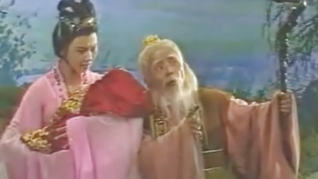 黄梅戏《槐荫送子》天仙配续集 七仙女与董永(1985版)